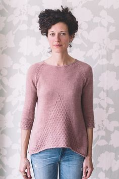 Ravelry: Poe pattern by Leila Raabe