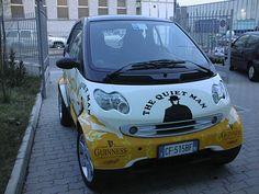 mactac tuning films-adhésifs-décoration-marquage-véhicules-MACal-9800-Pro-THE-QUIET-MAN-Smart-car-Tim-Ser-s-n-c-Italy-002