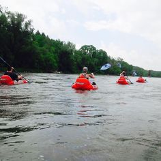 This Lazy River In Ontario Is The Coolest Place For Tubing - Narcity Ontario Getaways, Canada Summer, Ontario Travel, Kayaking, Canoeing, Canada Travel, Day Trips, The Great Outdoors, Adventure Travel
