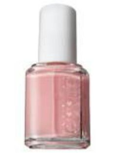 The perfect pink. Mademoiselle by Essie