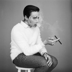 osud deville kouření