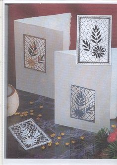 CLUNY_1 - Sylvie Harmand - Picasa Web Albums Bobbin Lace Patterns, Lace Flowers, Gallery Wall, Album, Inspiration, Frame, 1, Passion, Bobbin Lace