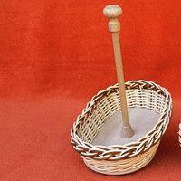Kořenkovník  rack for condiments
