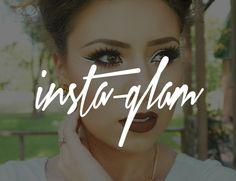Instagram Insta-Glam: BrownLipstick   Beauty High