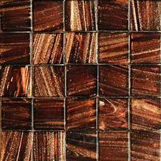 Solid Copper Mosaic Tile Banding Pinterest Tiles And Mosaics