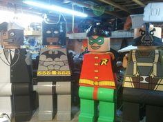 lego batman costumes - Google Search
