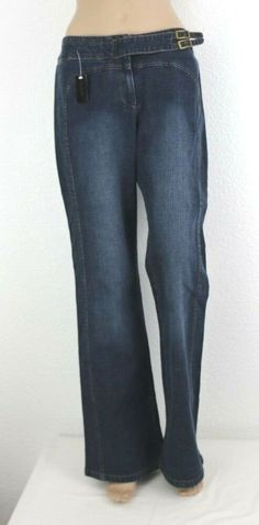 NEW The Limited Stretch Women's Jeans Size 6 #TheLimited Women's Jeans, Jeans Size, Brand Name Clothing, Brand Names, Bell Bottom Jeans, Stretches, Online Price, Best Deals, Pants