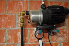 koppeling socarexbuis <> waterpomp... best practices   Bouwinfo