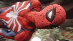 Spider-Man Coming in Features Miles Morales and Peter Parker - IGN Wallpapers En Hd, Background Images Wallpapers, Miles Morales, Spiderman Moves, Spiderman Play, Amazing Spiderman, Spiderman Ps4 Wallpaper, Spider Man Playstation 4, Spider Man 2018