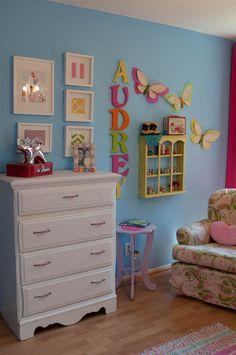 belo quarto infantil