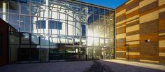 Chilton Trinity - Scott Brownrigg Architects