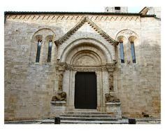San Quirico d'Orcia, Toscana.