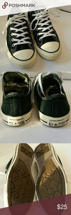 CONVERSE SNEAKERS Women's Converse sneakers pre-owned  Size : 9  Excellent condition CONVERSE Shoes Sneakers