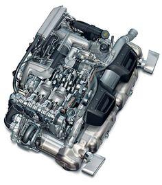 996TT Engine