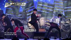 [HD] 141030 M&M IKON - Let's Twist Again