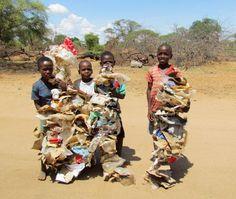 children of Zimbabwe