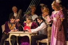 FOTO: Známý houslista miloval ženy i karty a kvůli nim přišel o zbožňovaný nástroj.