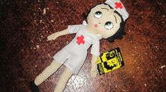 105 Nurse Betty Boop Plush *** Read more at the image link. Best Kids Backpacks, Nurse Betty, Military Discounts, Betty Boop, Plush, Discount Websites, Discount Lighting, Homemade, Vacation Ideas