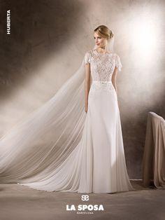 Vestidos de novia La Sposa de Antonella Novias