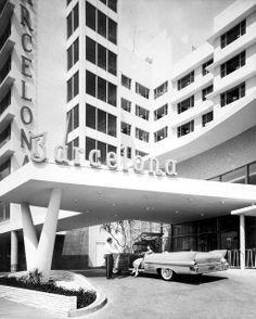 The Barcelona Hotel: Miami Beach, Florida | Flickr - Photo Sharing!