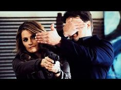 Castle & Beckett | Let's Be Crazy || I mean this in the best possible way, but... This video messed me up.