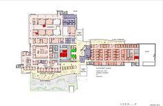 Gallery of Nemours Children's Hospital / Stanley Beaman & Sears - 26