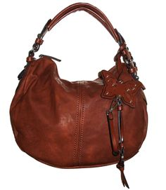 Our new Exclusive Bags with the actually autumn Colours. This one in brown