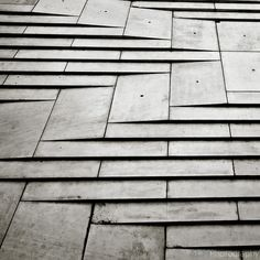 Steps at The M Museum in Leuven, Belgium