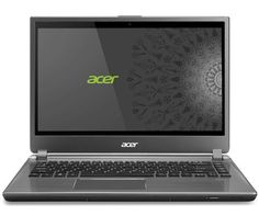 $500, this 14-inch Acer laptop includes a touch-screen.