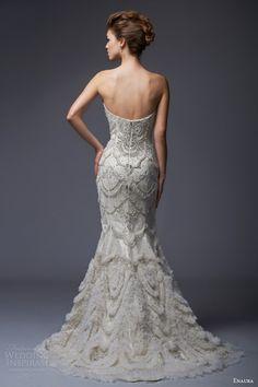enaura bridal fall 2013