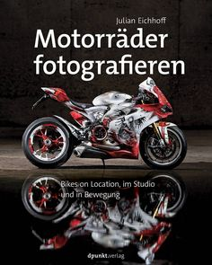 Willst Du lernen wie man Motorräder professionell fotografiert? Dann schau mal in dieses Buch das erste Lehrbuch zur Motorradfotografie! Für Motorradfahrer und Fotografen gleichermaßen konzipiert.  Beschreibung und Leseproben auf http://ift.tt/2l7eZvI  #motorrad #motorradfotografie #fotografieren #fotografie #dpunktverlag #moped #lumenatic #lehrbuch #fotobuch #motorräder