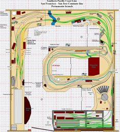 Trackplan Database - Have you posted yours? | Model Railroad Hobbyist magazine | Having fun with model trains | Instant access to model railway resources without barriers