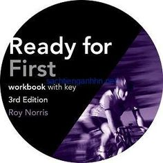 Ready for First 3rd Edition Workbook Audio CD pdf ebook class audio cd English Books Pdf, English Time, Learn English, Teacher Books, Teacher Resources, Everybody Up, Ready For First, Kids Boxing, Ielts