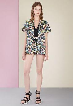 REDValentino Spring/Summer 2017 Ready-To-Wear Collection   British Vogue