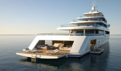 Top 5 Best Luxury Yachts