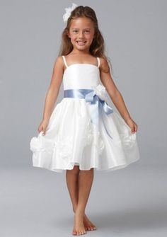 54e928569 Order a Watters Seahorse 49729 Junior Bridesmaid Dress at The Wedding  Shoppe today