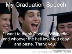 Funny pictures about My graduation speech. Oh, and cool pics about My graduation speech. Also, My graduation speech photos. Memes Do Dia, Graduation Speech, College Graduation, Graduation Quotes, Graduation Pictures, Graduation Ideas, Graduation 2015, Graduation Caps, Actrices Sexy