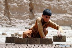 World Day Against Child Labor observed in Pakistan - People's ...