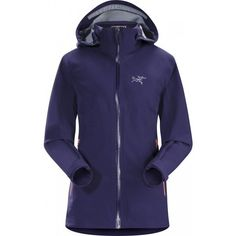 The Arc'teryx Women's Ravenna Jacket is ready to perform up & down the mountain with 3L GORE-TEX. Get FREE shipping & returns on Arc'teryx today!
