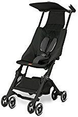 With a comfortable reclining seat, the option to use it as a travel system and the benefit of a self-standing fold, the Pockit is an urban travel genius. New GB Pockit Compact Lightweight Two-Step Fold Travel Stroller Laguna Blue. Umbrella Stroller, Pram Stroller, Toddler Stroller, Jogging Stroller, Single Stroller, Double Strollers, Baby Strollers, Cheap Strollers, Travel Stroller