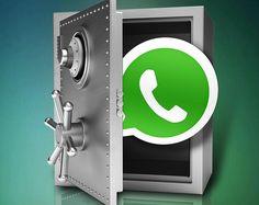 Consejos para proteger tu seguridad en WhatsApp. DETALLES: http://www.audienciaelectronica.net/2015/02/05/consejos-para-proteger-tu-seguridad-en-whatsapp/