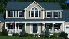 1000 images about outside on pinterest vinyl shake for Niche siding