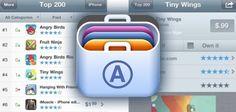 Apps gratuitos mostram aplicativos em desconto para iPhone