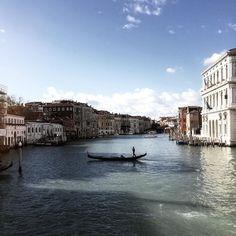 Enjoy the moment  #venezianity by neumarc