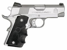 Springfield Armory 1911-A1 Ultra CompactLoading that magazine is a pain! Get your Magazine speedloader today! http://www.amazon.com/shops/raeind
