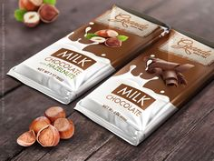 Looking for Top Quality Chocolate Package Design Services India? Contact DesignerPeople - One of the best Candy Packaging Design Company in Delhi NCR. Candy Packaging, Chocolate Packaging, Chocolate Brands, Food Packaging Design, Best Candy, Chocolate Hazelnut, Label Design, Food Design, Schokolade