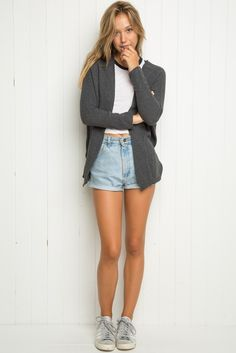 Brandy ♥ Melville | Elena Cardigan - Just In