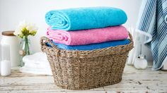 Make laundry the easiest chore in the home with these must-know tips that will save you time, money and effort