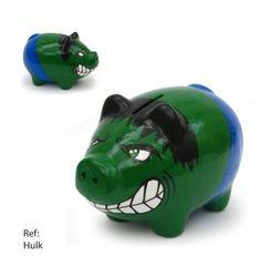 hulk de ceramica - Buscar con Google