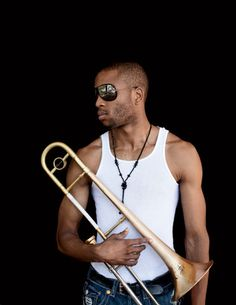 Trombone Shorty | Garden and Gun